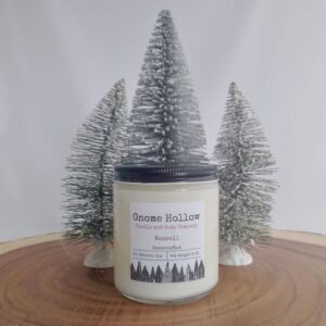 Wassail Scented Soy Candle