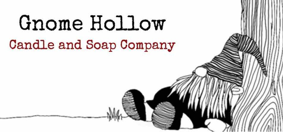 Gnome Hollow Candle and Soap Company